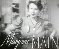 marjorie main photos