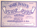 Mark Twains Scrap Book published by Daniel Slote and Co NY.png