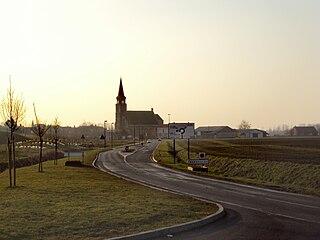 Marquillies Commune in Hauts-de-France, France