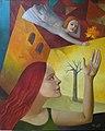 Marta Shmatava 2012 Autumn 39x74.JPG
