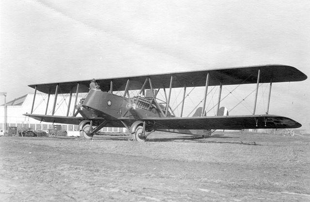 Glenn Martin MB-2 Bomber
