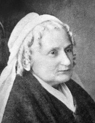 Bremo Bluff, Virginia - Mary Anna Custis Lee