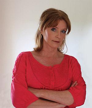 Mary Dillon - Mary Dillon in 2012