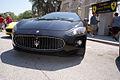 Maserati GranTurismo 2011 S Coupe LFront CECF 9April2011 (14600864665).jpg