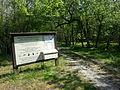 Mason Farm Biological Reserve entrance.jpeg