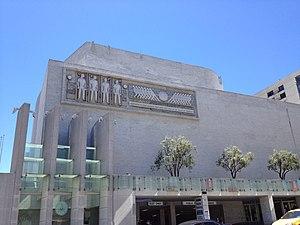 Civic Apartments San Francisco