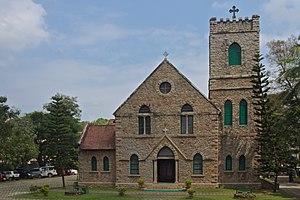 Mateer Memorial Church - C.S.I.Mateer Memorial Church, Trivandrum, Kerala