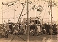 Mawlid an-Nabawi SallAllaho Alaihi wa Sallam Celebrations in Cairo in 1878.jpg