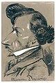 Maxime Ducamp caricature par Nadar.jpg