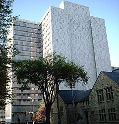 Mayo Building (Rochester, Minnesota) - Wikipedia