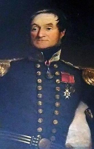 Baron FitzHardinge - Maurice Berkeley, 1st Baron FitzHardinge.