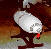 Mc-1 gas bomb