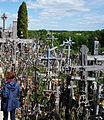Meškuičių seniūnija, la Colline des Croix (Ltv) (5).JPG