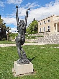 Meštrović Gallery, Split - Persephone 01.jpg
