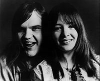 Meatloaf and Stoney 1971.JPG