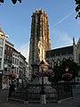 Mechelen Margareta voor St Rombouts 01.jpg