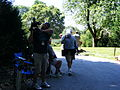 Media Outside Joe Biden's House Prior VP Announcement.jpg