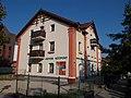 Medical center. - 10 Csokonai Street, Balatonfüred.JPG