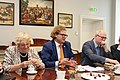 Meeting of European Commission President Jean Claude Juncker and Estonian Prime Minister Jüri Ratas BB5A7559 (35624998755).jpg
