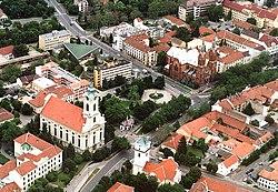 Vedere panoramică spre Bichișciaba