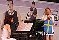 Meike Gottschalk als Agnetha - ColognePride 2009 (2428).jpg