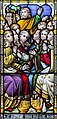 Melton Mowbray, St Mary's church, window detail (44909725924).jpg