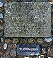 Memorial, Chapel Point - geograph.org.uk - 1449957.jpg