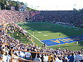 Memorial Stadium during 2004 Big Game 11-20-04.JPG