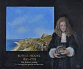 Memorial portrait fo Robert Hooke for MEMO (Mass Extinction Monitoring Observatory).JPG