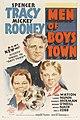 Men of Boys Town poster.JPG