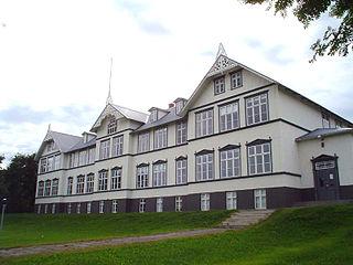 Akureyri Junior College
