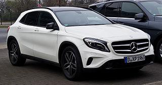 File Mercedes Benz Gla 200 Cdi Urban X 156 Frontansicht 1 16