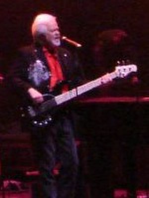 Merrill Osmond - Image: Merrill Osmond