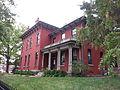 Merritt Insley House (East Side), Leavenworth, Kansas.jpg