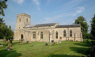 Merton, Oxfordshire Human settlement in England