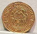 Messina, giovanni d'aragona, oro, 1458-1479, 01.JPG