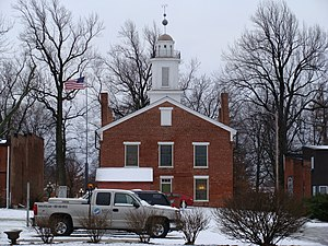 Woodford County, Illinois