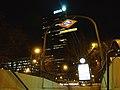 Metro de Madrid - Nuevos Ministerios 01.jpg