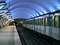 Metro de Paris - Ligne 3 - Gambetta 03.jpg