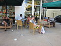 Miami Beach Lincoln Mall Chess & Chillin.JPG