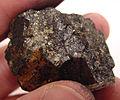 Miargyrite - USGS Mineral Specimens 767.jpg
