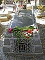 Miasteczko Krajenskie grave of Michal Drzymala.jpg
