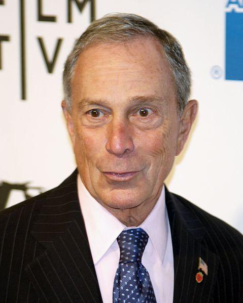File:Michael Bloomberg 2011 Shankbone 2.jpg