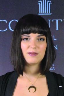 Michalina Olszańska - Wikipedia
