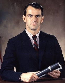 Curt Michel American astronaut