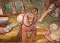 Michelangelo, conversione di saulo, 1542-45, 16.jpg