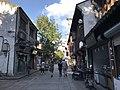 Middle Street in Fengjing Town.jpg