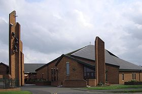 Image illustrative de l'article Cathédrale de Middlesbrough