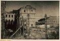 Miensk, Ramanaŭskaja Słabada-Niamiha. Менск, Раманаўская Слабада-Няміга (1942-44).jpg