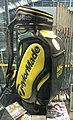 Mike Weir golf bag (26728932817).jpg